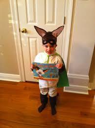 skippyjon jones costume for i ordered the cape and made