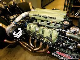 800hp twin turbo duramax crate engine diesel power magazine