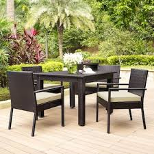 Outdoor Table And Chair Set Patio American Signature Furniture