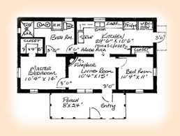 Small 3 Bedroom Cottage Plans Home Design 81 Fascinating 3 Bedroom House Plans
