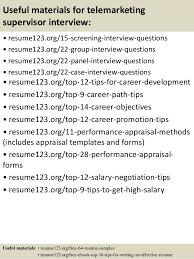 Telemarketing Resume Job Description by Workforce Development Manager Sample Resume Telemarketing Resume