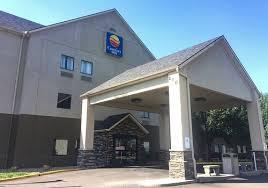 Comfort Inn Kc Airport Comfort Inn Grain Valley Kansas City Grain Valley Hotels From