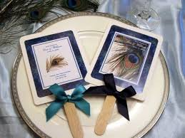 peacock wedding favors 166 best peacock wedding favors ideas images on