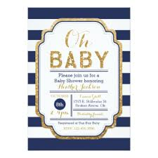 baby shower boy baby boy shower invitations zazzle