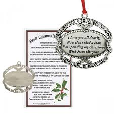 merry from heaven ornament leaflet missal