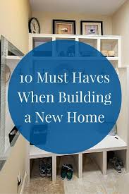 Designing A Custom Home 25 Best Home Building Tips Ideas On Pinterest Electrical