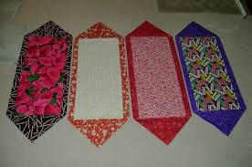 what is a table runner tasty 10 minute table runner decoration ideas new at architecture