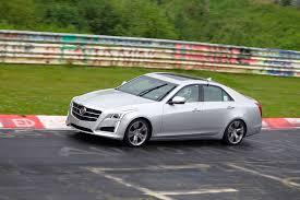 2014 cadillac cts gas mileage 2014 cadillac cts drive automobile magazine