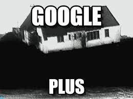 Google Plus Meme - google lacking foundation meme on memegen