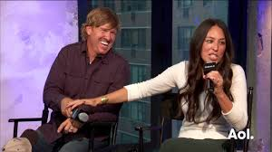 joanna and chip gaines hint at the idea of having another baby
