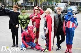 Avengers Halloween Costumes Pop Inspired Halloween Costume Pop Amino