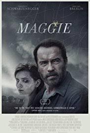Seeking Maggie Maggie 2015 Imdb
