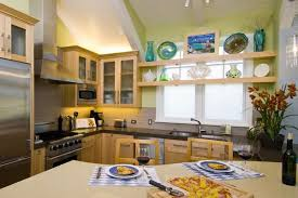 pictures open kitchen shelves decorating ideas free home