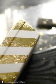 Diy Desk Accessories by Gold Leaf Desk Accessories Sweet Tea U0026 Saving Grace