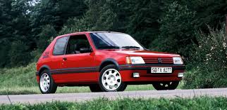 peugeot 205 reviving the legend peugeot 205 gti t16 shift u0027n u0027drive
