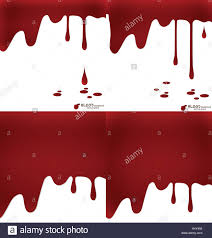 Halloween Banners by Happy Halloween Design Banners Blood Dripping Blood Background