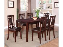 standard furniture westlake 7 piece table u0026 chair set great