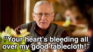 quotes heart bleeding 10 thought provoking henry reagan quotes from blue bloods page 4