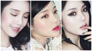 what are the three elements of makeup 4 how to select the right makeup 5 how