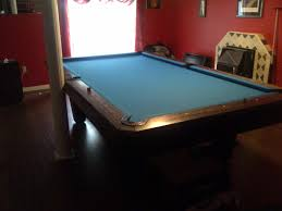Used Billiard Tables by Diamond Pool Table Package For Sale Azbilliards Com