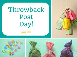 throwback post day the craftables