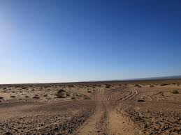stone desert free images landscape sand horizon field prairie valley soil
