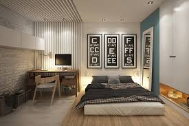 Contemporary Bedroom Furniture For Apartment Complete With Modern - Modern contemporary bedroom design ideas