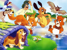 100 the fox and the hound coloring pages disney world coloring