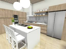 open kitchen layout ideas 7 kitchen layout ideas that work roomsketcher