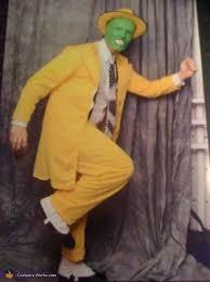 the mask costume the mask jim carrey costume photo 2 3