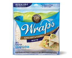 wraps australia my top 5 products from aldi shape me by susie burrell