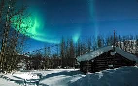 anchorage alaska northern lights tour aurora adventure tour arctic circle aurora fly drive adventures