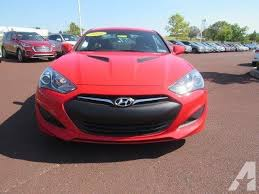 2013 hyundai genesis coupe 2 0t for sale hyundai genesis 2 0t premium in pennsylvania for sale 10 used
