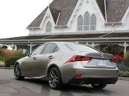 lexus is350 stance 2014 lexus is350 f sport awd review cars photos test drives
