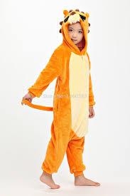 childrens cat costumes halloween halloween winter pajamas unisex kids children boys girls cosplay