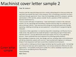 Cnc Machinist Resume Template Machinist Resume Cover Letter Sample Shishita World Com