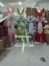 Halloween Costumes Bunny Rabbits Halloween Costumes Bunny Promotion Shop Promotional Halloween