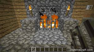 how to make a outdoor fireplace in minecraft best fireplace 2017