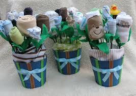 Animal Pots Homemade Baby Shower Decoration Ideas For Boys Flower Shape Animal