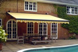 Sun Awnings Uk Awnings Porch Awnings Patio Awnings Blind Technique