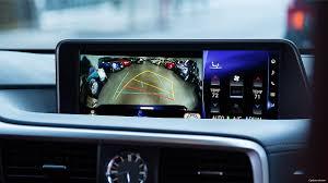 lexus rx 350 navigation system 2017 lexus rx luxury crossover safety lexus com