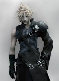 Cloud Strife Halloween Costume Ilabarattolo Mangaka Final Fantasy Vii Game Cloud Strife Character