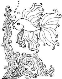 fish coloring pages print fish coloring pages coloring pages