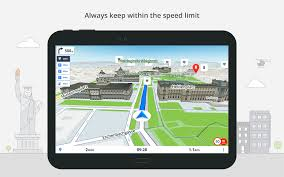 Offline Maps Android Sygic Gps Navigation Offline Maps U0026 Directions Android Apps On