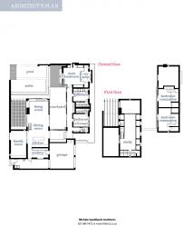 house site plan two storey house design with floor plan elevation plans