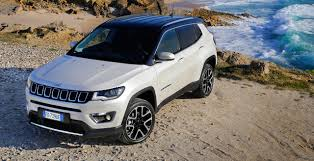 rhino jeep compass jeep compass all new compact suv delivering unsurpassed 4x4