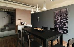 kitchen black dining room sets contemporary contemporary dining