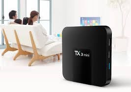 mini tv for android tanix tx3 mini powered by amlogic s905w android 7 1 tanix tv box