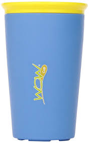 amazon com wow cup for kids innovative 360 drinking cup 9 ounce