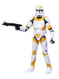 clone trooper wall display armor star wars black series clone troopers of order 66 exclusive 6